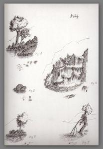 dibujando-el-agua