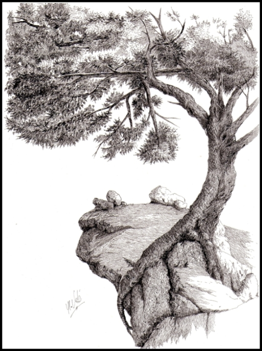 Precario equilibrio