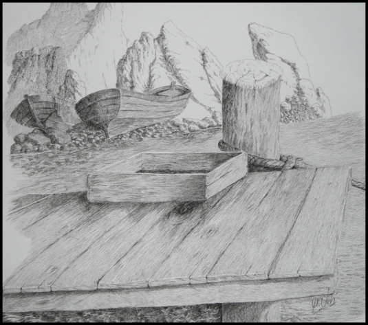 Embarcadero