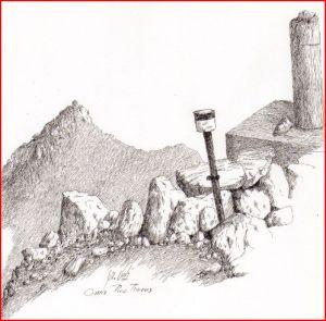 Cima del Pico Torres