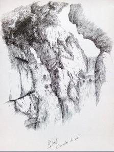 Cascadas de liri 1