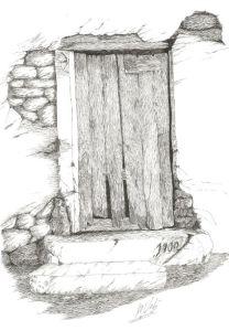 Puerta en Anciles2