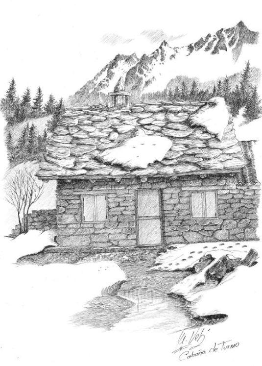 Cabaña de Turmo