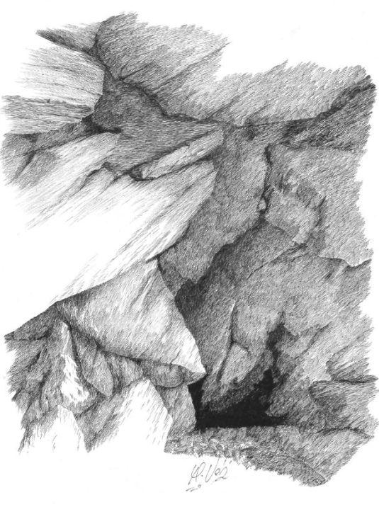 Cueva del Alba (Benasque)