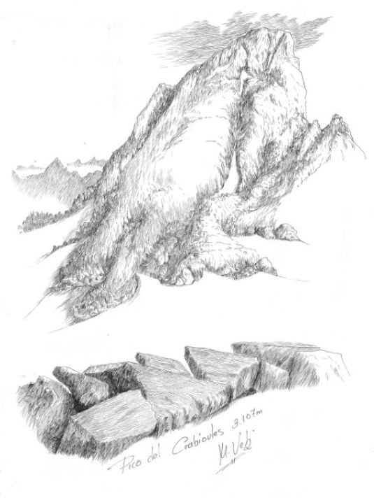 Pico Crabioules