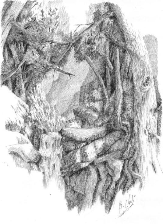 Ruta Mitologica Beyu Pen