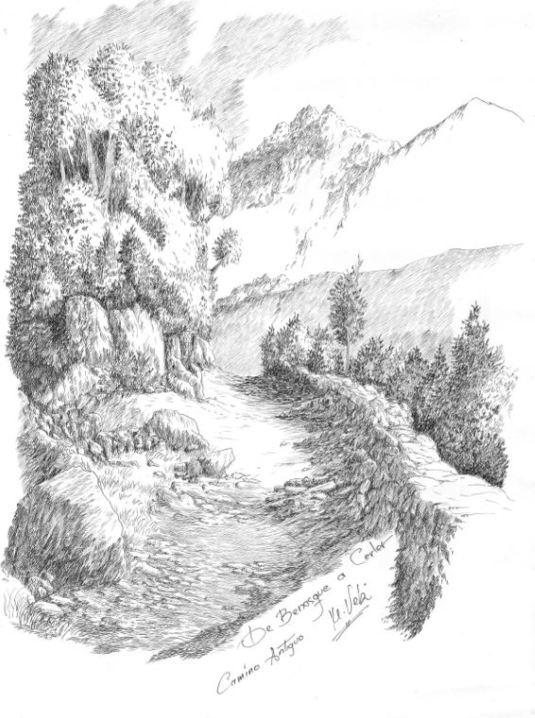 camino-antiguo-de-benasque-a-cerler