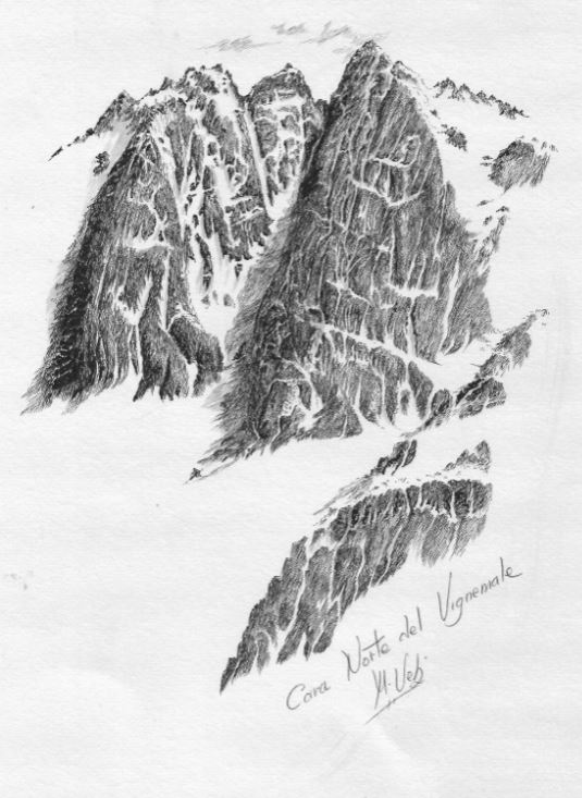 cara-norte-del-vignemale