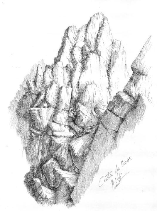 Cresta del LLosas