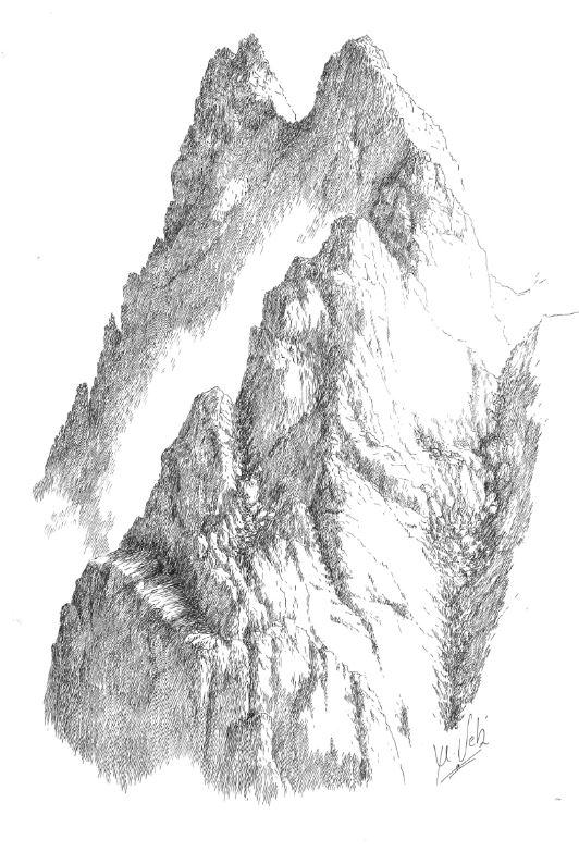 Cresterio Norte